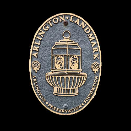 Arlington Heritage Memorial Grounds Corporation
